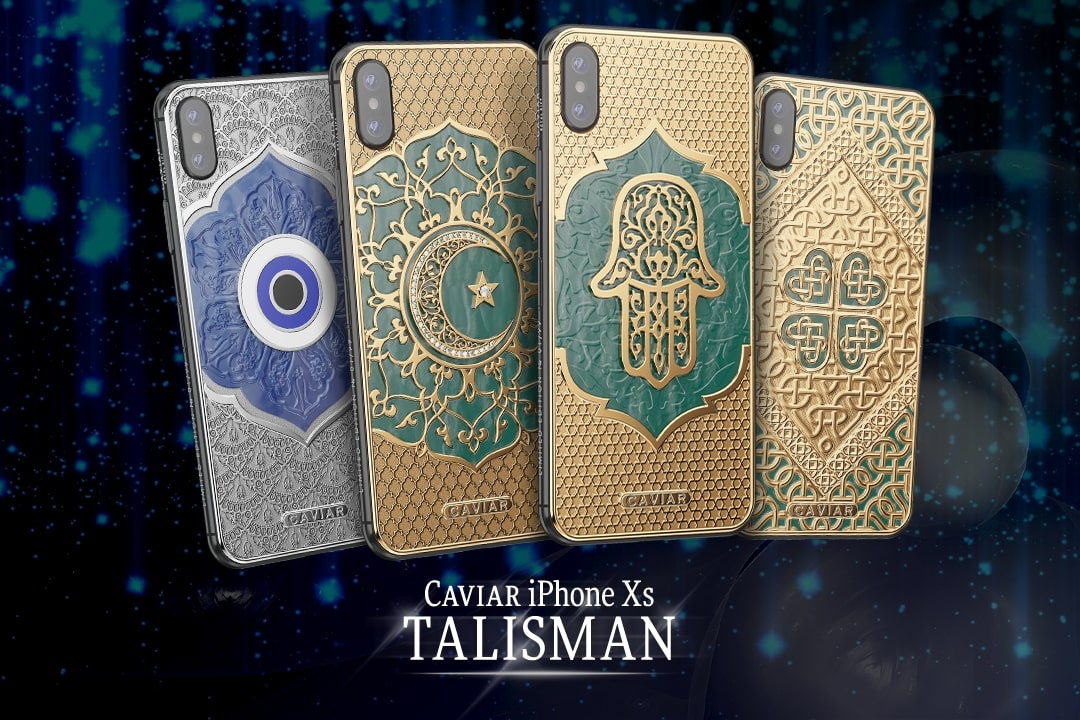 News In Russia The New Iphone Xs Will Be Turned Into An Amulet