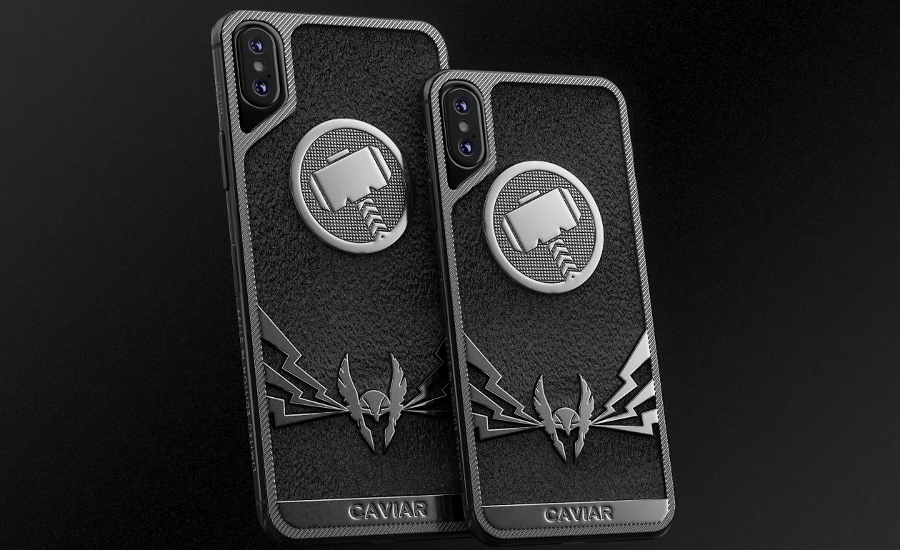Thor iPhone