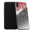 Caviar iPhone X Love Passion