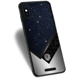 iPhone X with Cancer Zodiac Sign