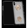 Islamic iPhone X Medina Gold by Caviar