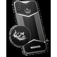 luxurious version of iPhone X Titano White Diamonds