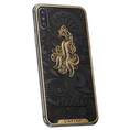 iPhone X Firebird Black image