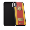 iPhone X case devoted to Spain