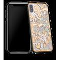 Caviar iPhone X Love Lily