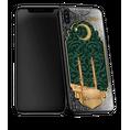 Caviar iPhone X Credo Mekka Nephrite