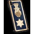 iPhone X Menorah - Judaism style