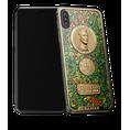 Caviar iPhone X Ronaldo