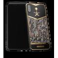 Caviar iPhone X Saudi Arabia