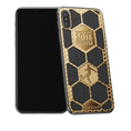 Caviar iPhone X National Teams Russia Gold