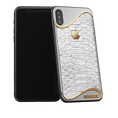 Caviar iPhone X