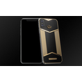 iPhone X Black Gold Sides X-Edition