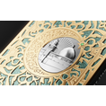 iPhone Xs Jerusalem Mosque by Caviar