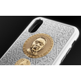 iPhone X cover Nazarbayev