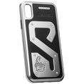 iPhone X case for Scorpions rock band fans