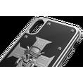 GUNS N' ROSES iPhone X case by Caviar
