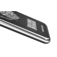 """buy iPhone X Cover """"Heavy Metal Leather"""""""