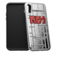KISS iPhone X case