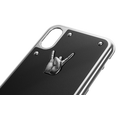iPhone X Case Rock Star