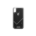 iPhone X cover Rock Star