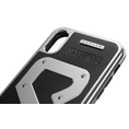 Scorpions iPhone X titanium case