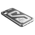 Scorpions iPhone X case by Caviar