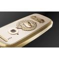 golden Nokia Putin-Trump