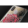 iPhone X Love Rose