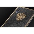 buy iPhone X Russia Caviar Black