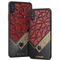 iPhone Xs with Aries Zodiac Sign
