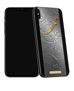 Caviar iPhone X Zulficar