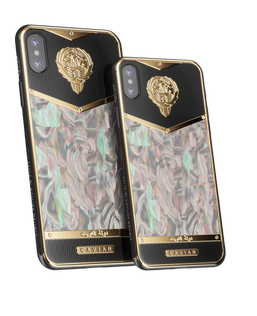 Caviar iPhone Xs Kuwait