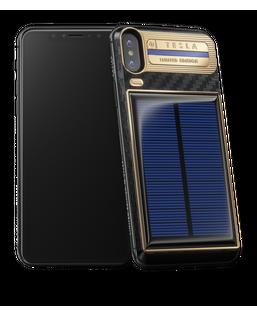 Caviar iPhone Xs Tesla