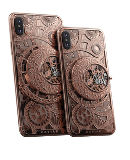 CAVIAR - Luxury iPhones and Cases | Official Website