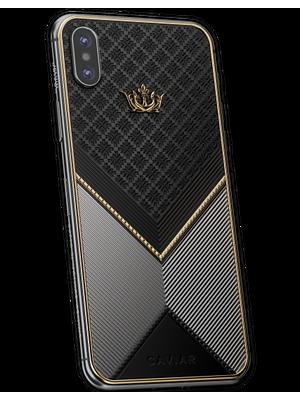 titanium iPhone X