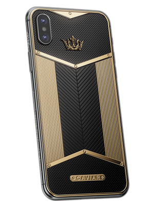 luxury phone like Vertu