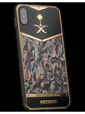 iPhone X Saudi Arabia photo