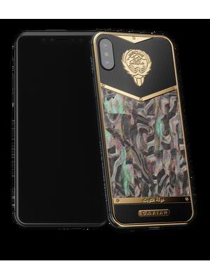 Caviar iPhone X Kuwait