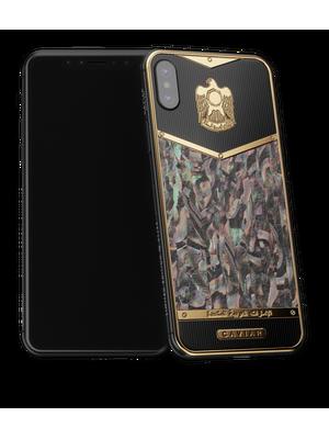 Caviar iPhone X United Arab Emirates