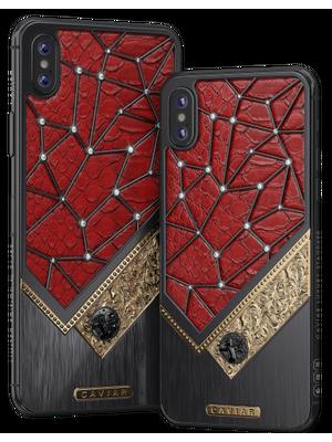 iPhone X with Sagittarius Zodiac Sign