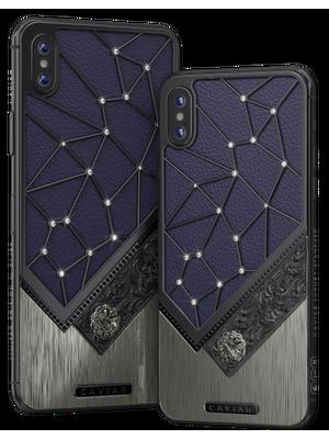 premium iPhone Xs with Scorpio Zodiac Sign
