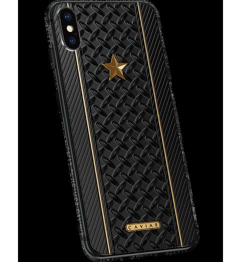 Titanium smartphone