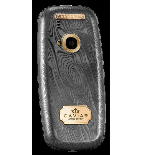 titanium mobile phone