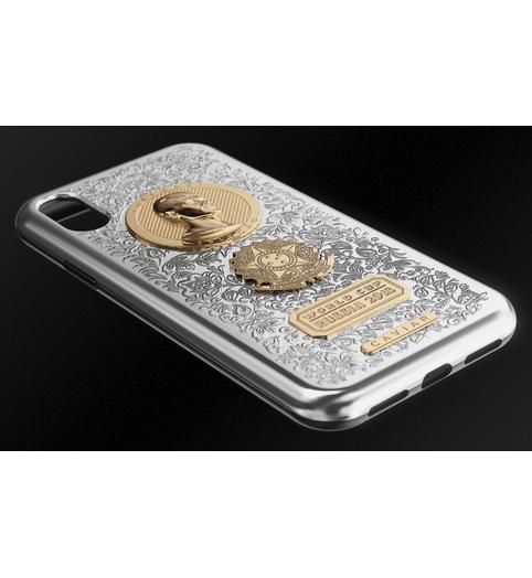 buy Neymar iPhone X cover