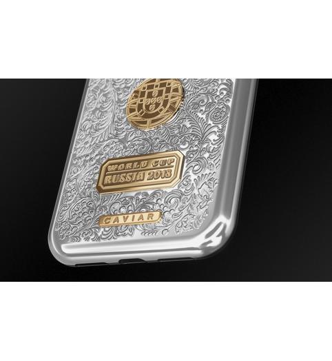 buy Cristiano Ronaldo iPhone X case