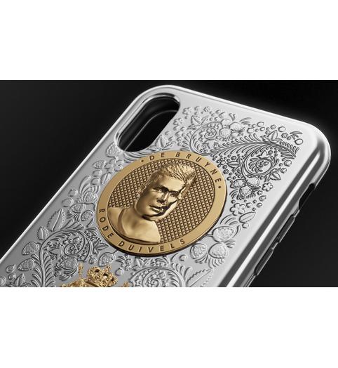 De Bruyne iPhone X case image