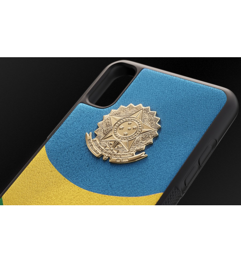 buy iPhone X Brazil case