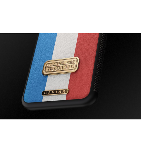 iPhone X case France image