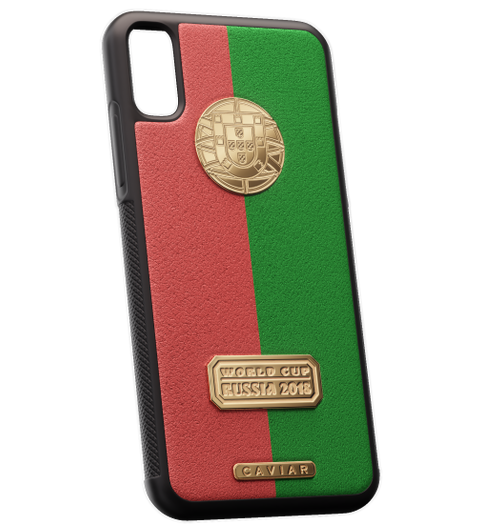 iPhone X cover Portugal