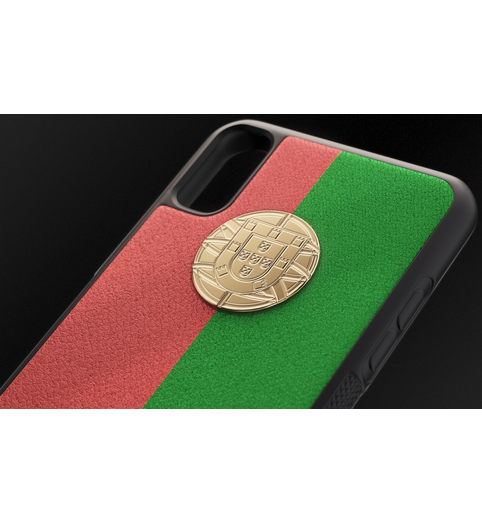 iPhone X case Portugal